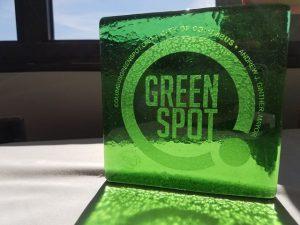 Green Data Center Award